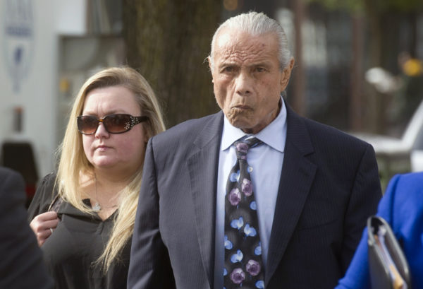 Jimmy Snuka was charged with manslaughter