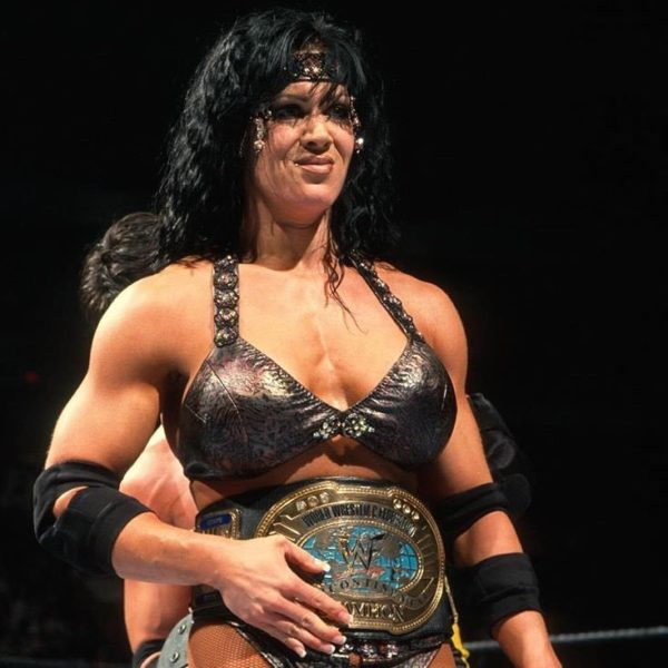 Chyna assaulted X-PAC