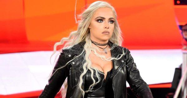 Liv Morgan upset with WWE