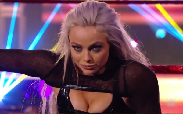 Liv Morgan may get better opportunities at AEW
