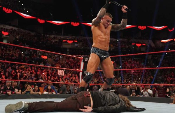 Randy Orton Legend Killer