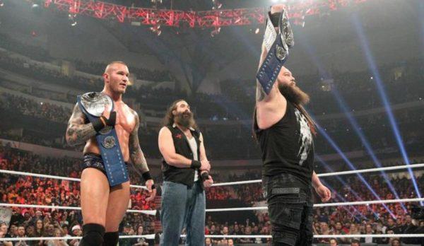 Randy Orton wyatt family member