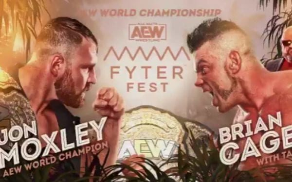 Does AEW have more room for more wrestlers?