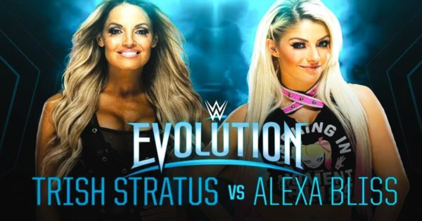 Alexa Bliss suffered another concussion before evolution