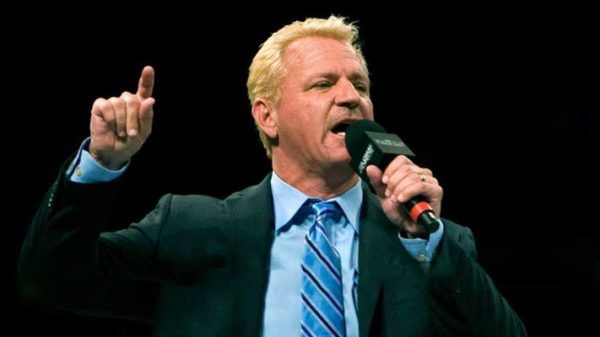 Jeff Jarrett's lawsuit against Impact Wrestling begins