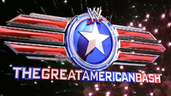 Can WWE make Great American Bash special