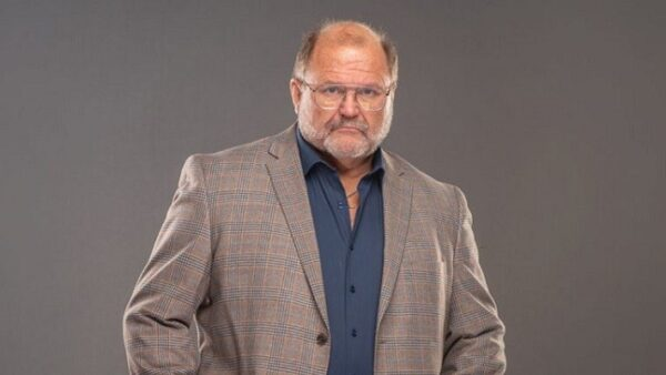Arn Anderson spoke about his relationship with WWE