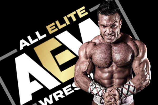 Brian Cage will never return to the WWE