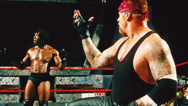 Vince mcmahon pulled a bizarre prank on The Undertaker