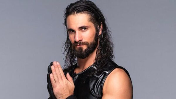 Seth Rollins would be a great choice for Edge's return