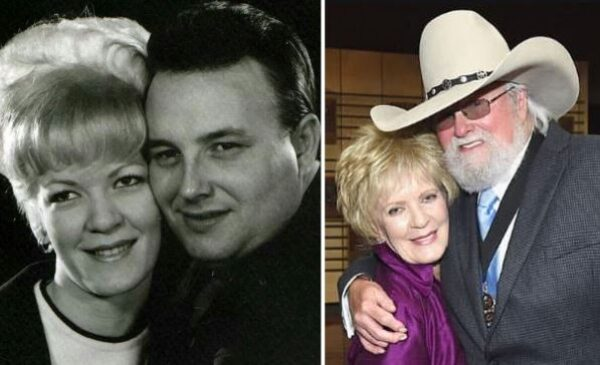 Charlie Daniels marriage