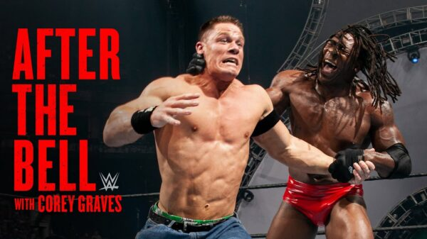 WWE Hall of Famer Booker T had nothing but good things to say about John Cena