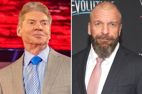 Is Triple H the best choice?