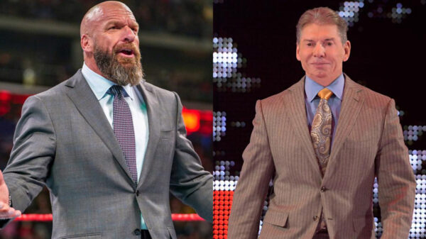 Could triple H become the WWE boss?