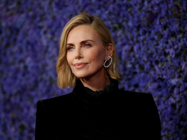 Charlize theron accepted WWE invitation