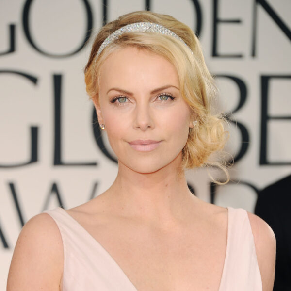 Charlize Theron could get a wrestlemania moment