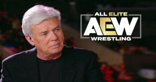 Eric Bischoff changes his mind about working for AEW