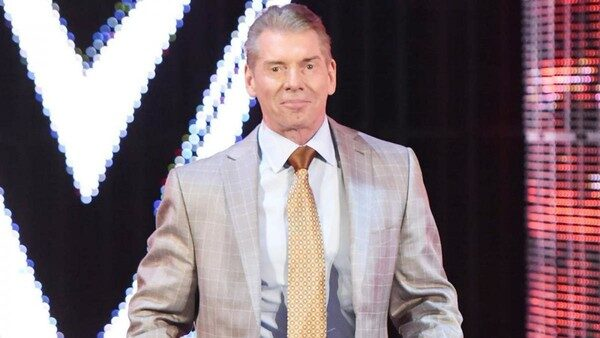 Vince McMahon is now in court