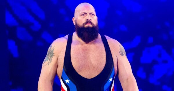 WWE Big Show looking at a backstage role