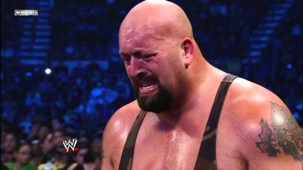 Big show does not want to be a backstage producer