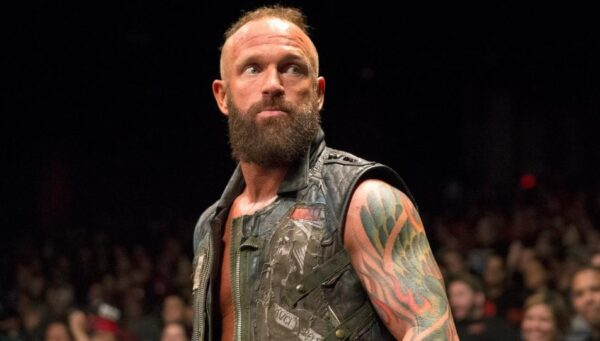 Eric Young did not take release personally
