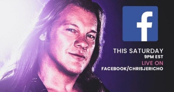Chris Jericho's Saturday Night Special
