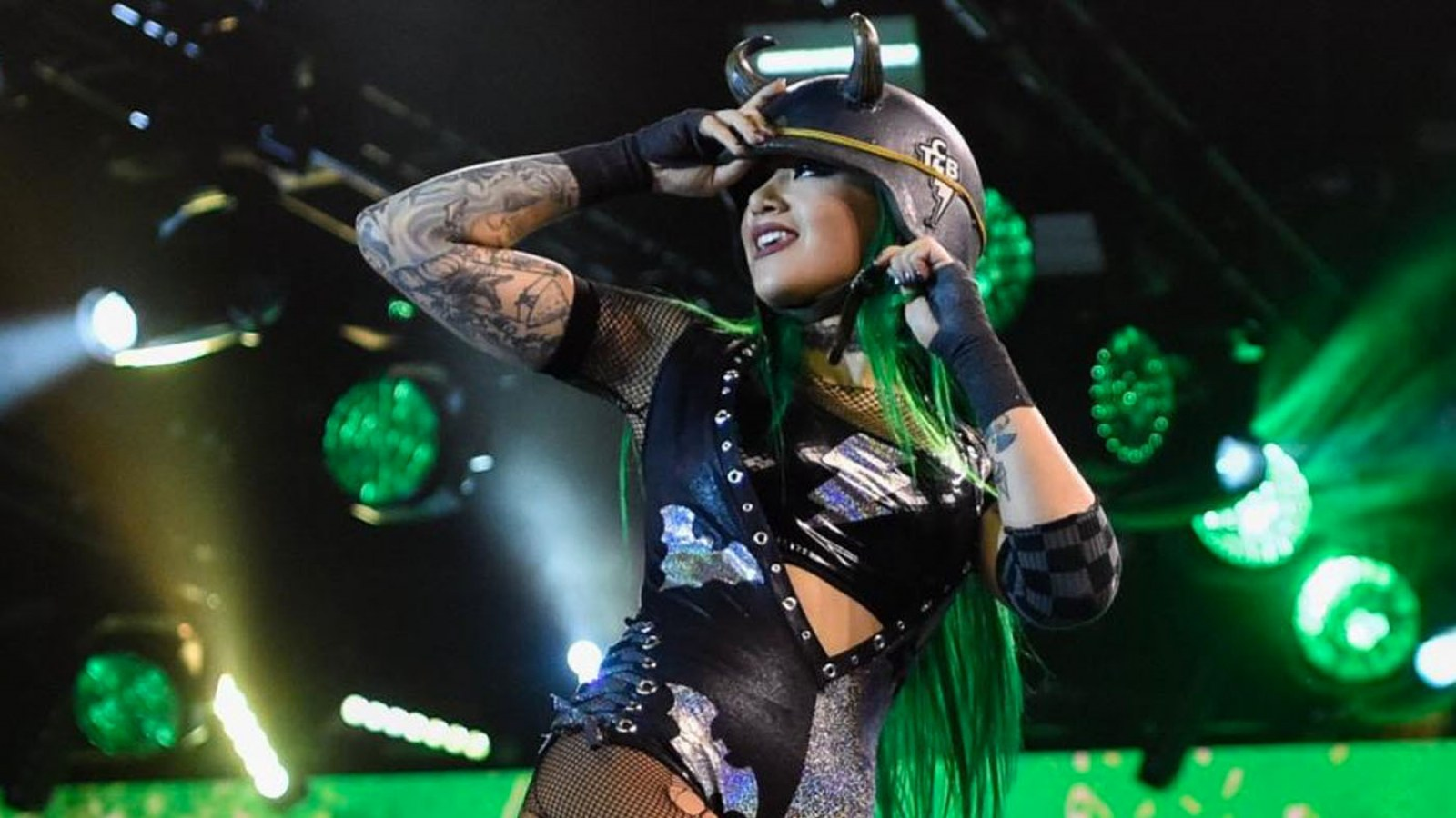 NXT's Shotzi BlackHeart Robbed, Alundra Blayze Calls Out WWE