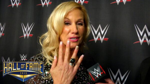 Alundra Blayze calls out WWE for Raw Underground Dancers