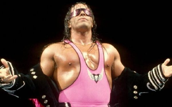 Bret Hart has a theory about The Rock's bullying incident