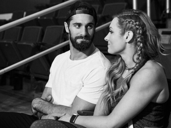 Seth Rollins and Becky Lynch pregnancy update