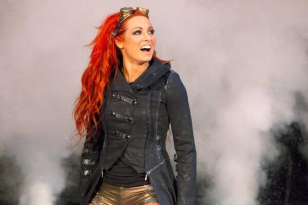 Is this the end for Becky's Hollywood career?