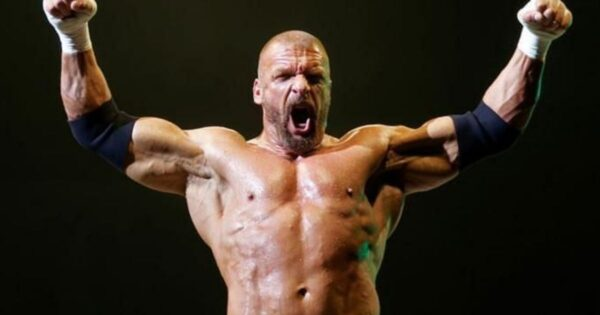 Triple H might retire completely as a wrestler