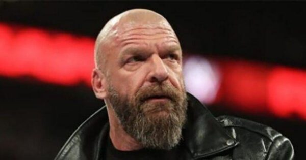 Triple H does a better job as the NXT boss