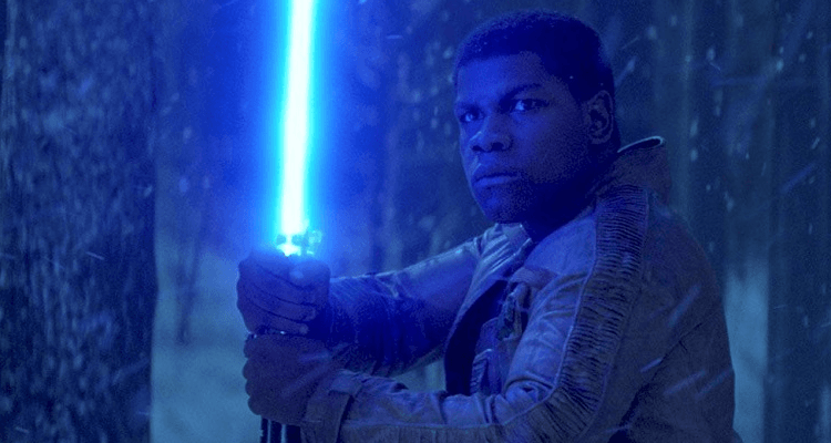 "John Boyega Blasts Disney After Minority Cast Was ""Pushed to the Side"" In Disney Star Wars Sequels!"