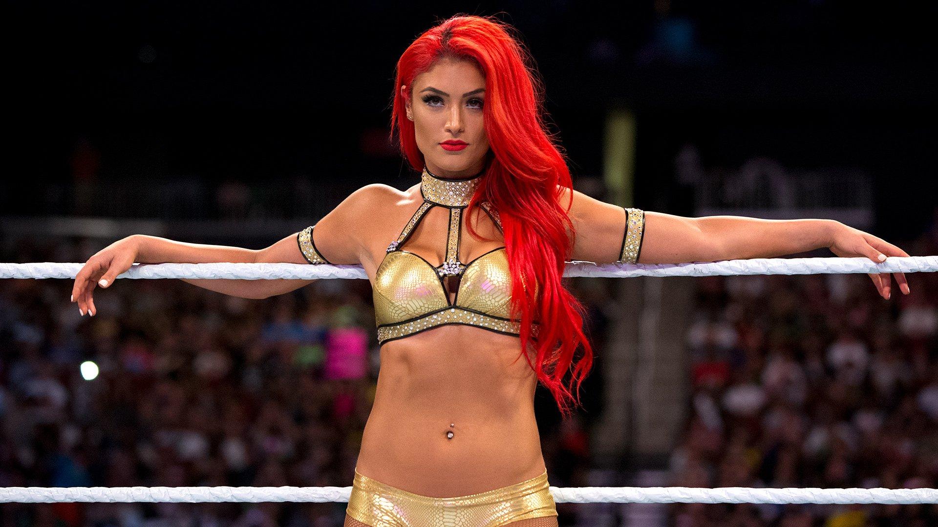 Eva Marie WWE Return
