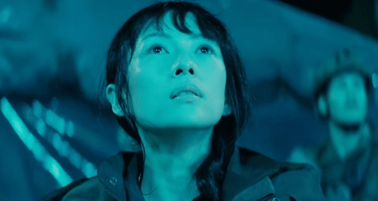 One of Godzilla's Strangest Allies Could Make It Into the MonsterVerse Thanks to Mothra