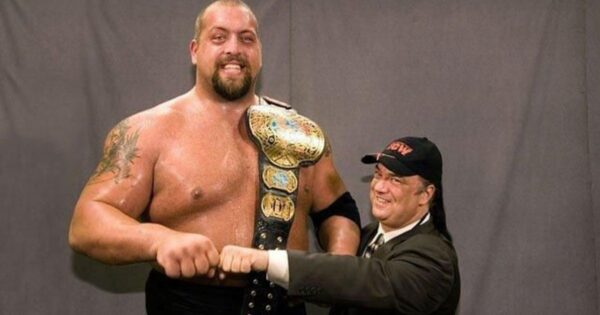 The Big Show and Paul Heyman