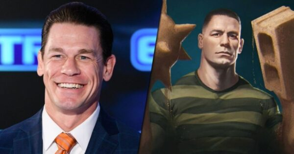 John Cena movie royalties
