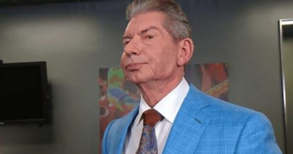 Vince McMahon is currently under a magnifying glass