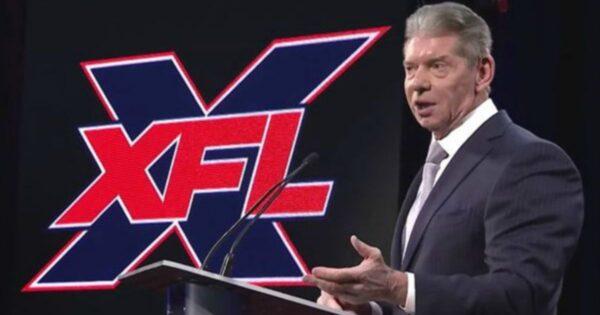 Vince's XFL bankruptcy