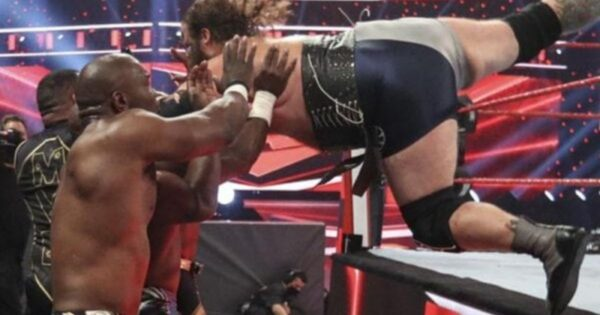 WWE Ivar scheduled for neck surgery tomorrow