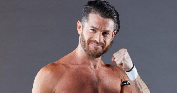 Matt Sydal chose AEW over WWE