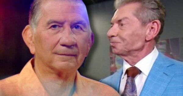 WWE's treatment of Gerald Brisco