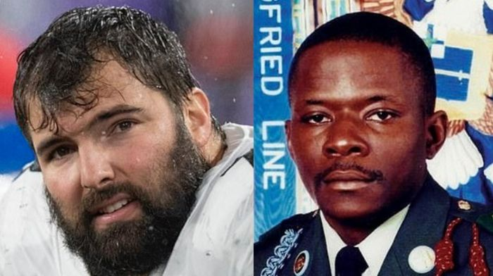 Steelers Player Stands Alone As He Honors Fallen Iraq War Vet Instead Of Police Brutality Victim