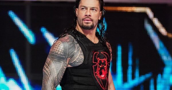 Roman Reigns will replace Brock Lesnar as the new Powerhouse