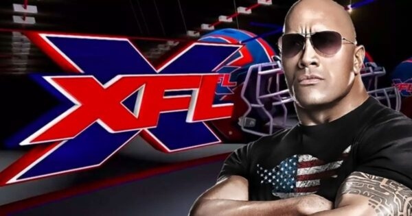 The Rock bought the XFL