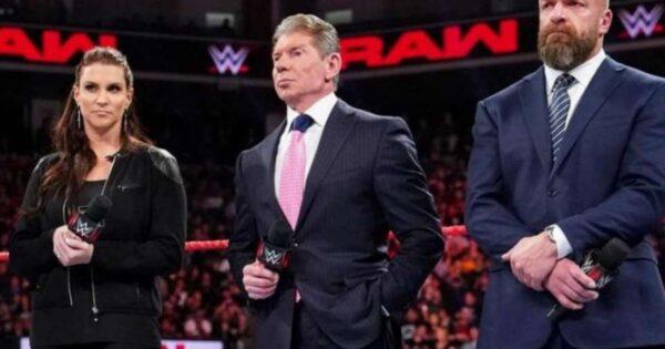 WWE is in trouble?