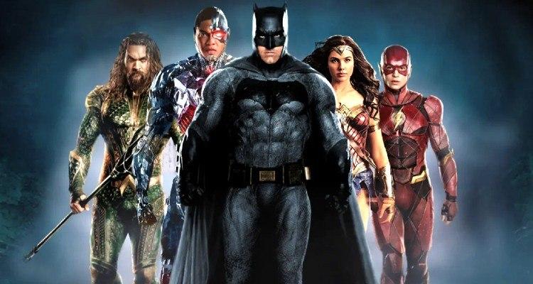 Justice League-Snyder Cut-Reshoots