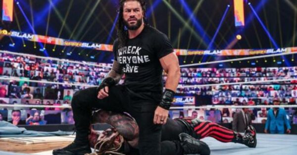 WWE draft could bring serious changes to Raw and SmackDown