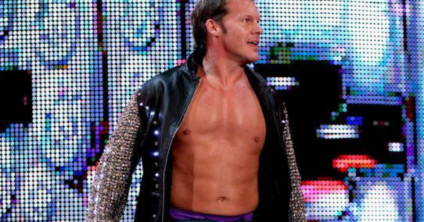 Chris Jericho's WWE moments